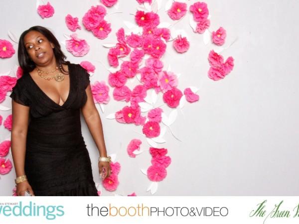 Industry Events - Martha Stewart Bridal Market Celebration